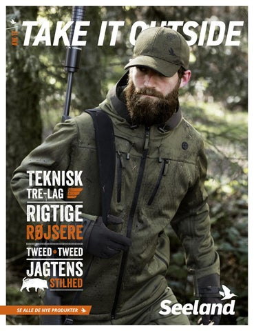 87dc573d Bergans Produktkatalog Jakt by Bergans of Norway - issuu