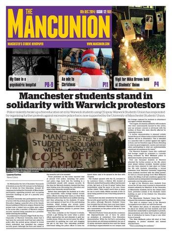 71b487161 Issue12 by The Mancunion - issuu