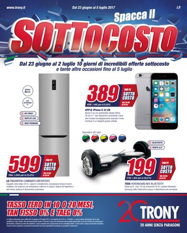 Spacca Il Sottocosto By Trony Tacabanda Issuu