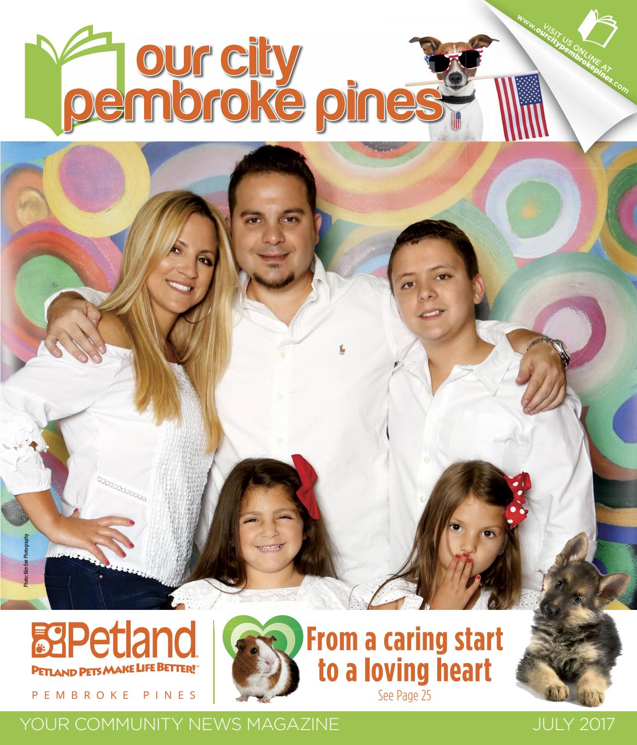 Our City Pembroke Pines by Our City Media issuu