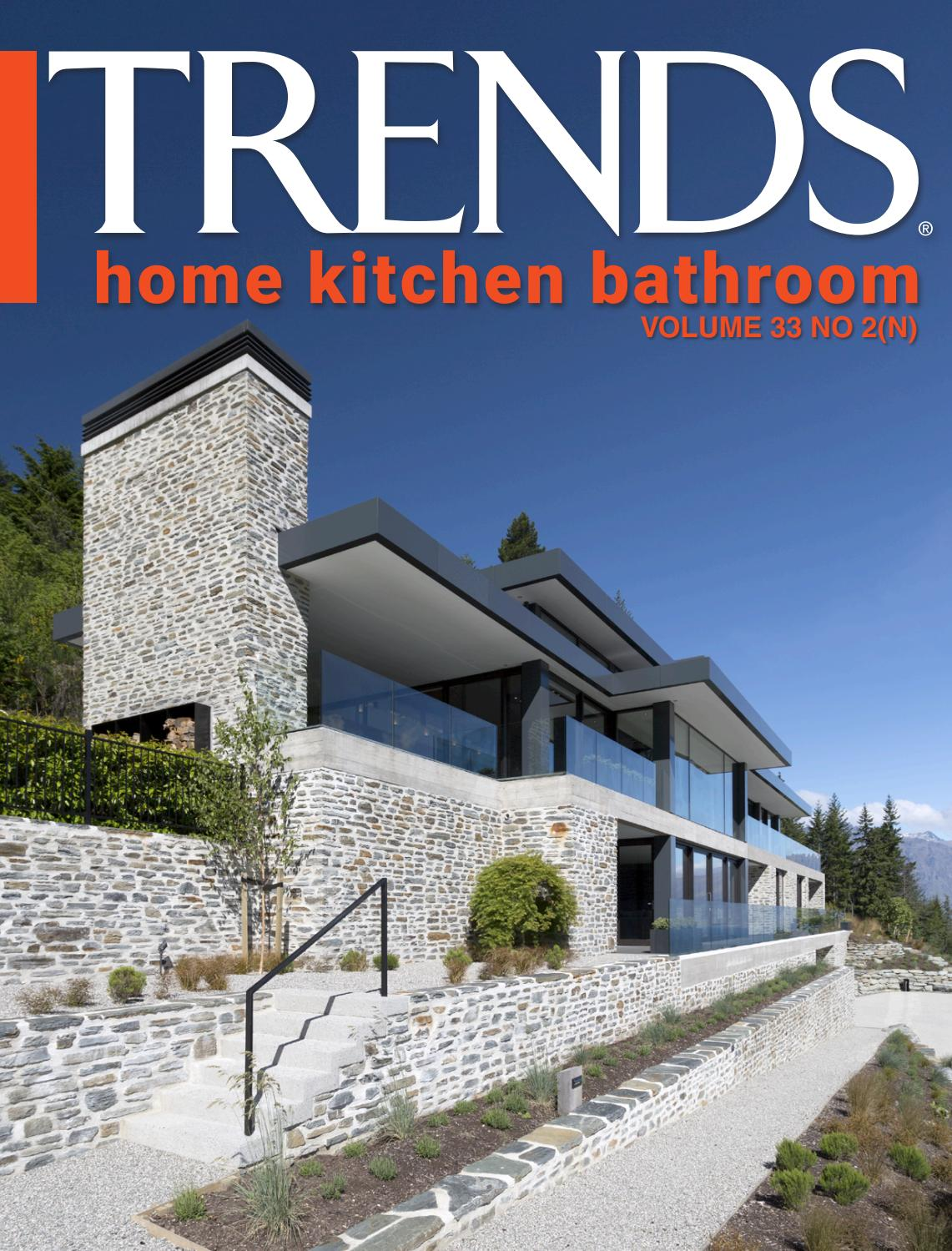 Trends Home Vol 33-02 New Zealand by trendsideas.com - issuu