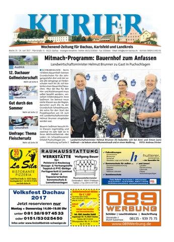 KW 25-2017 by Wochenanzeiger Medien GmbH - issuu