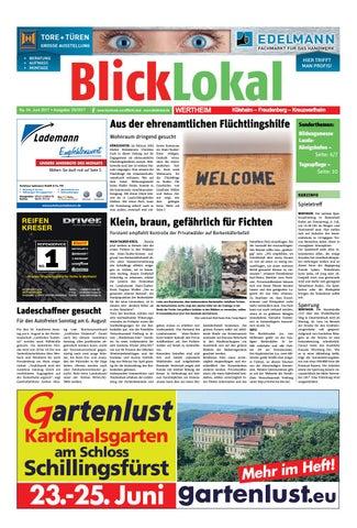 2b139aeb5a47c BlickLokal Wertheim KW25 2017 by BlickLokal Wochenzeitung - issuu