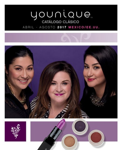 Younique Catalogo Clasico By Younique By Sandra Lopez Issuu