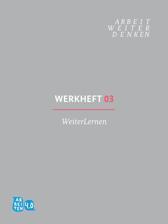 Werkheft 03 by Bundesministerium für Arbeit und Soziales (BMAS) - issuu