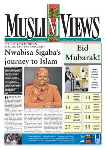 Muslim speed dating johannesburg