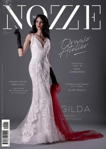 b721bc99920a Nozze Mag - Giugno 2017 by NOZZE MAG - issuu