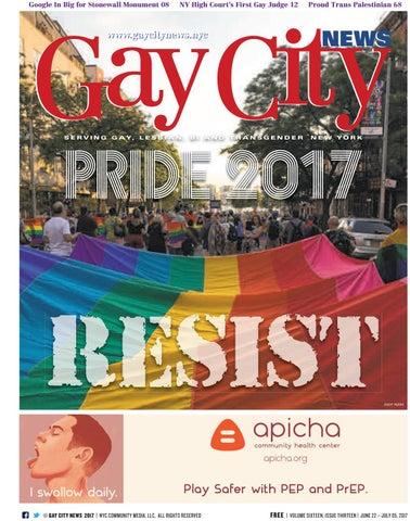 6594937481f4 Pride 2017 print edition by Paul Schindler - issuu