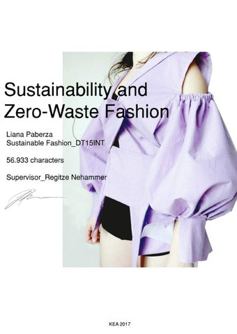 Fashion design%2c referenced by tallerbioarq - issuu a56a9c31d