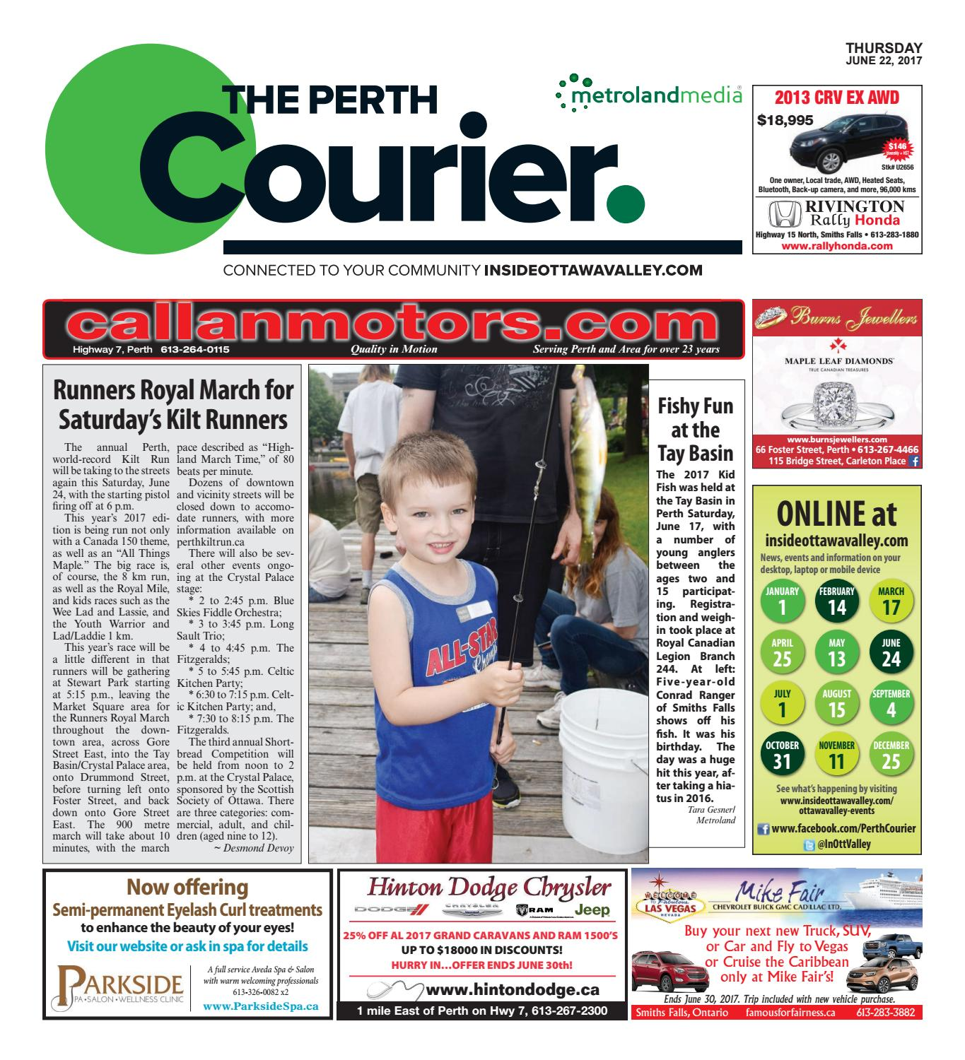 Perth062217 by metroland east the perth courier issuu fandeluxe Image collections