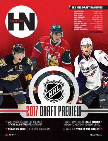 2017 NHL Draft Preview  June 23 1639ebe2a