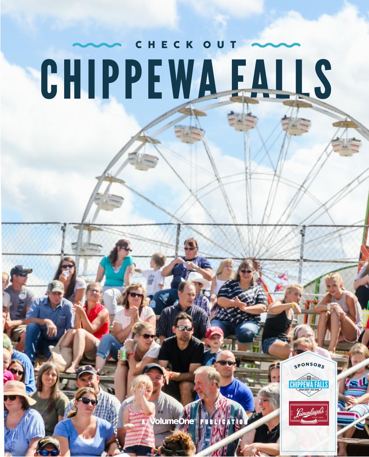 Check Out Chippewa Falls 2017 by Volume One Magazine - issuu