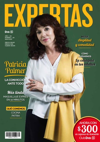 5dcb3d915f Revista Expertas Mayo 2017 by DIA Argentina - issuu