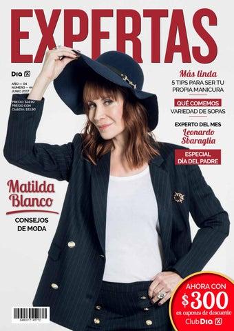 dc9fb39331 Revista Expertas Junio 2017 by DIA Argentina - issuu