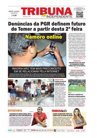 Edição número 2926 - 24 e 25 de junho de 2017 by Tribuna Hoje - issuu d1edb44fb4