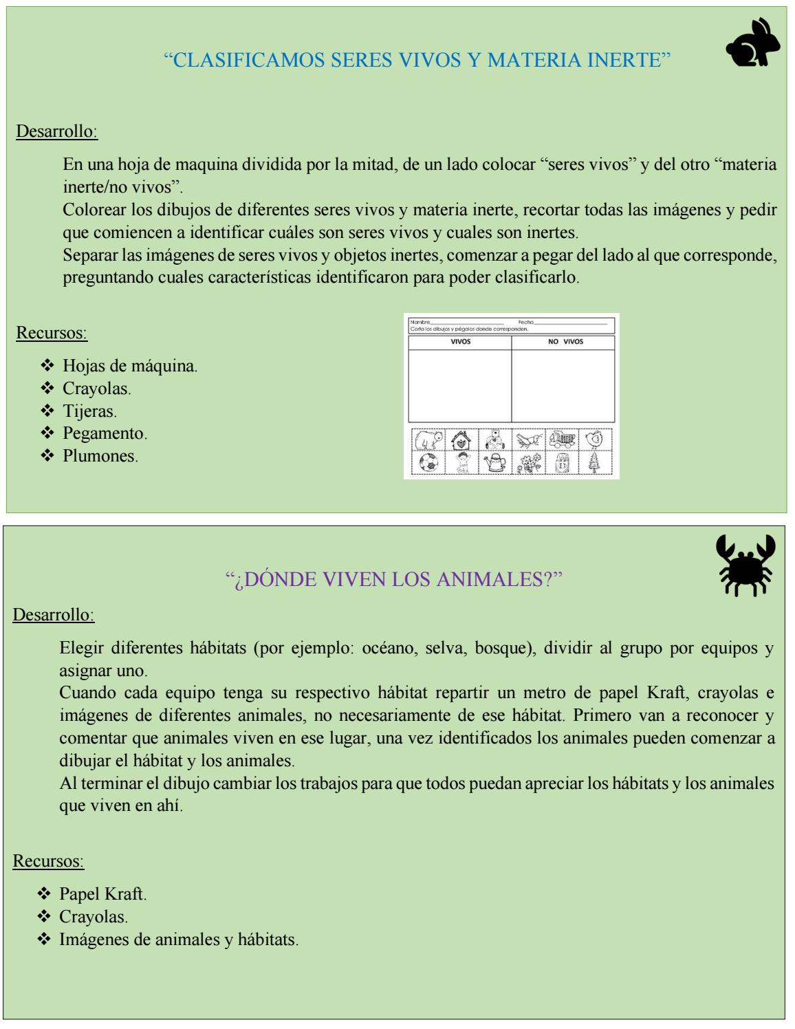 Exploración fichero by Gaby Noriega - issuu