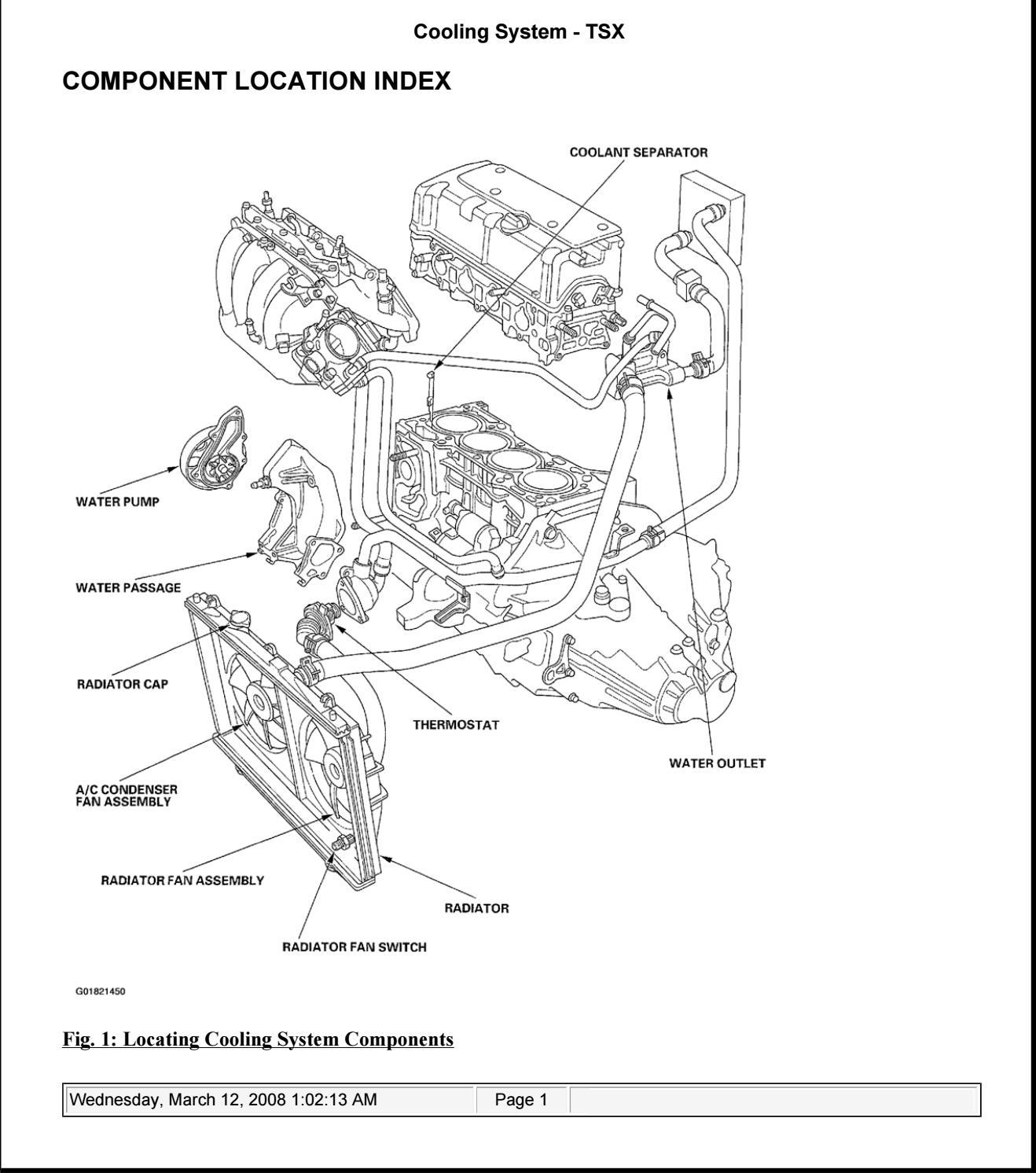 2004 acura tsx service repair manual by ujfjisefjj issuu