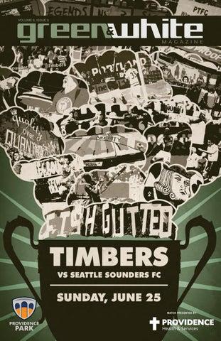 The Cross Timbers Gazette June 2017 - The Cross Timbers Gazette