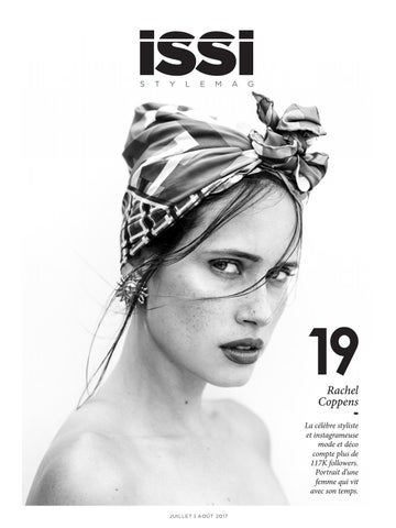 19 ISSI MAGAZINE - Le magazine de style à Lille by ISSI MAG - issuu 5560acd71e45