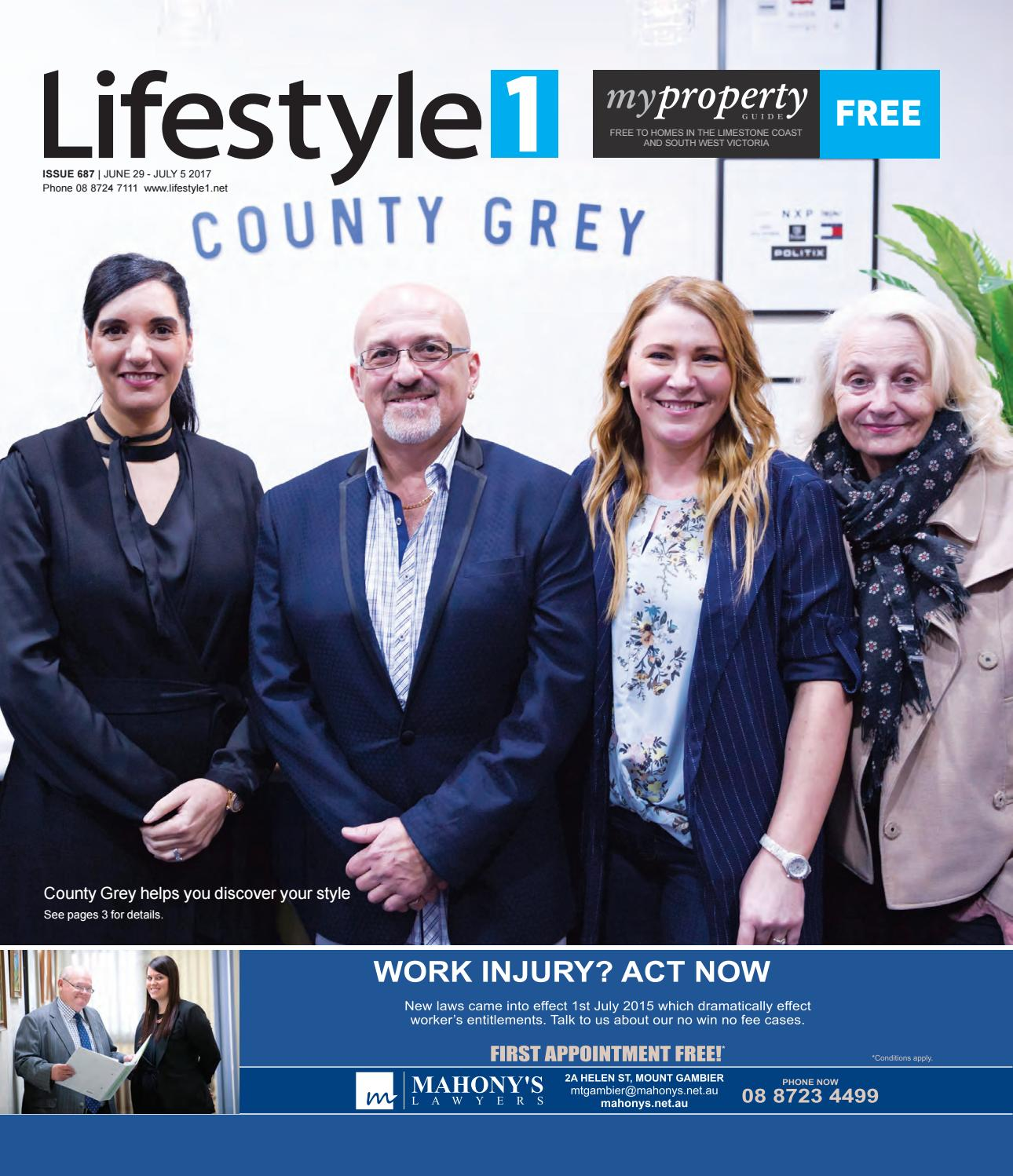 lifestyle 1 issue 687 by lifestyle1 issuu