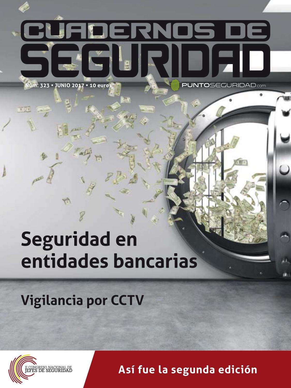 Cuadernos de Seguridad - 323 by Peldaño - issuu