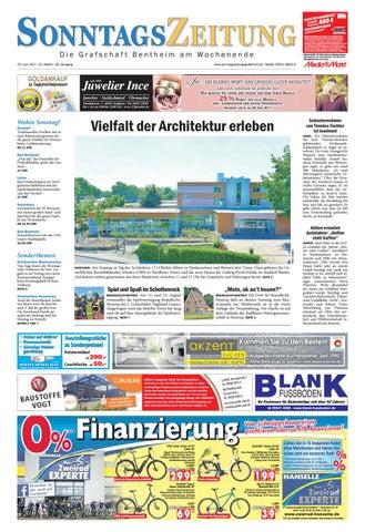 sonntagszeitung 25 06 2017 by sonntagszeitung issuu. Black Bedroom Furniture Sets. Home Design Ideas