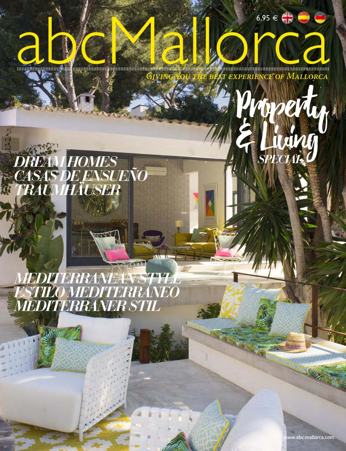 107th abcMallorca Property & Living Special by abcMallorca - issuu