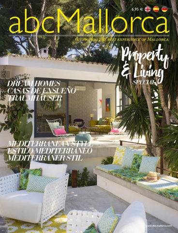100th abcmallorca home decor 2016 2017 by abcmallorca issuu 107th abcmallorca property living special malvernweather Choice Image