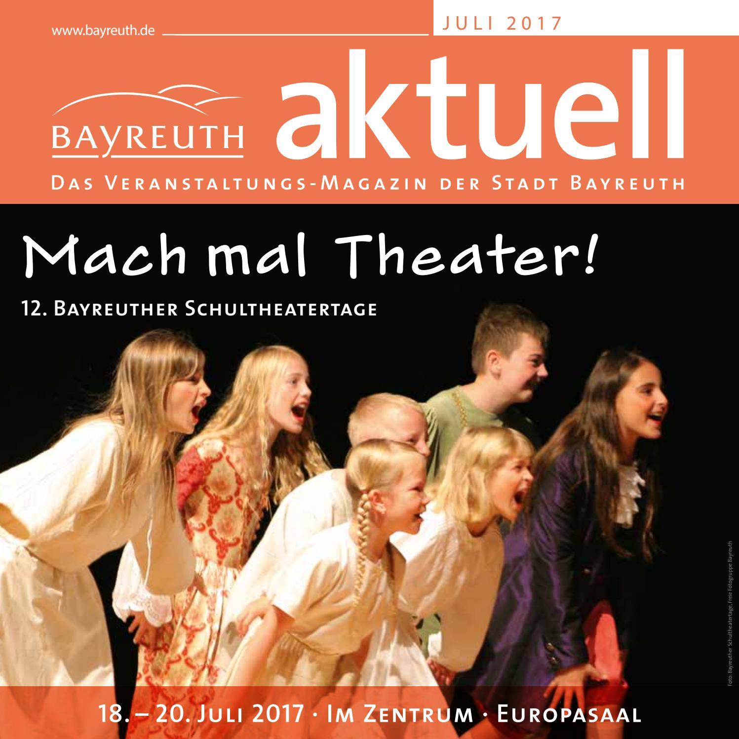 Comedy & Kabarett Bayreuther Festspiele Tickets Bayreuth Gute Begleiter FüR Kinder Sowie Erwachsene