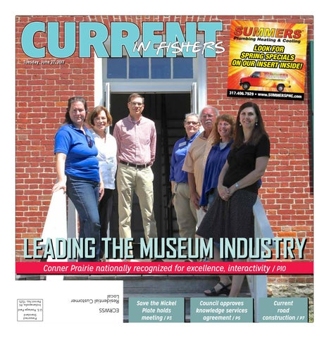 June 27 2017 Fishers By Current Publishing Issuu