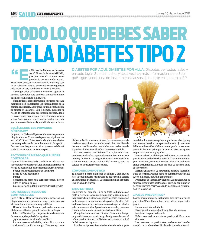 dieta para la diabetes yorkshire y humber