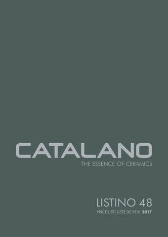 Catalano 2017 by IRIS - issuu