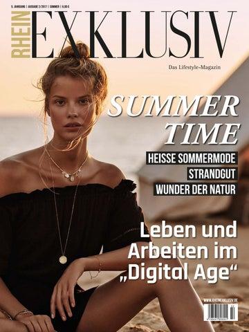 RHEINexklusiv Sommer 2017 by RHEINexklusiv issuu