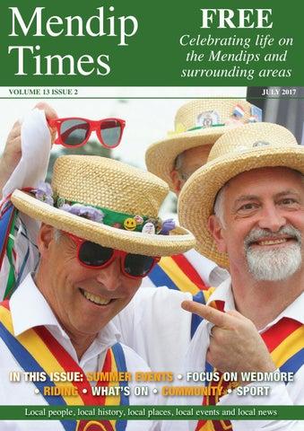 eab3de67f80 Issue 2 - Volume 13 - Mendip Times by Media Fabrica - issuu