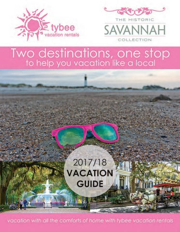 Kaiser Beach Vacation Guide by Beach Vacation Guides - issuu