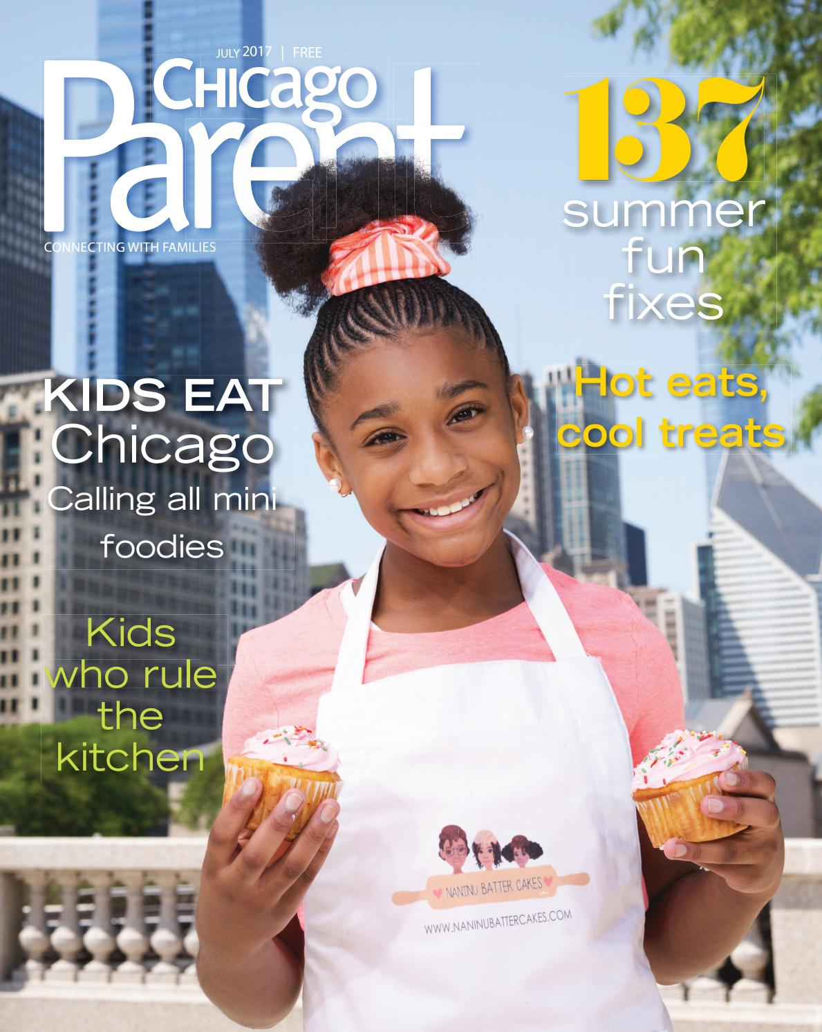 Chicago Parent July 2017 By Issuu Bite Fighters Mosquito Repellent Lotion Rolling Ball
