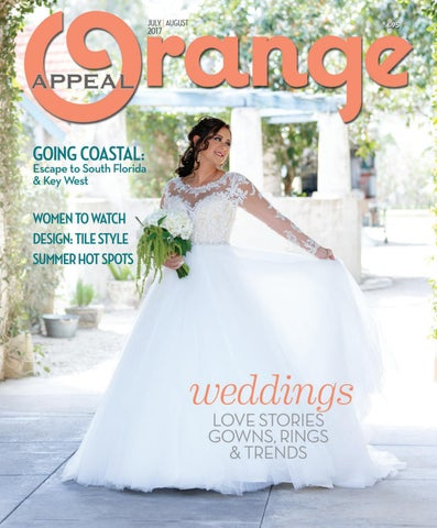 2d16f618aa Orange Appeal July/August 2017 by Orange Appeal - issuu
