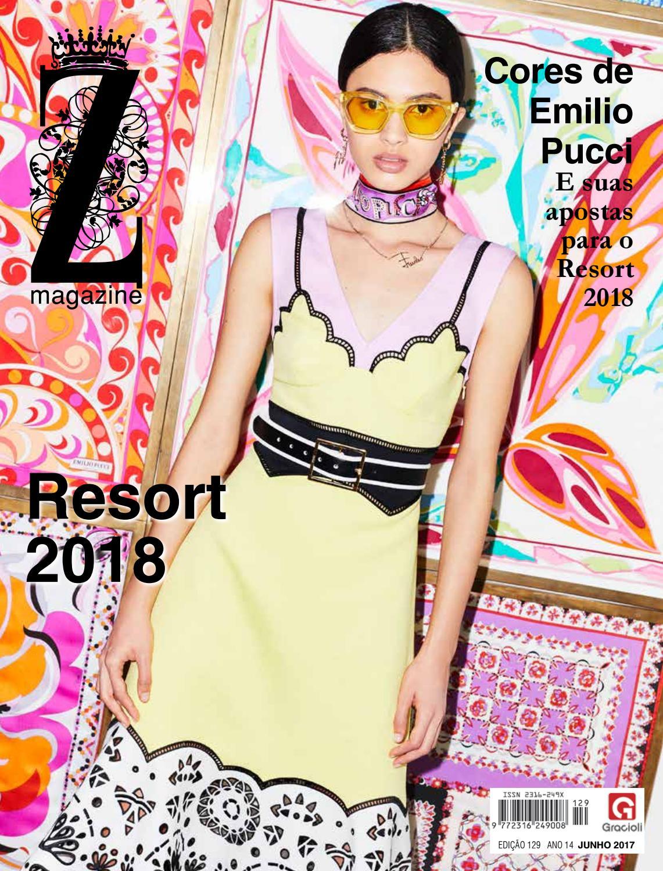 5022cc019d2f0 Z Magazine - edição 129 - Junho 2017 by Z Magazine - issuu