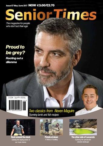 Senior Time Magazine May/June 2017 by Senior Times Magazine - issuu