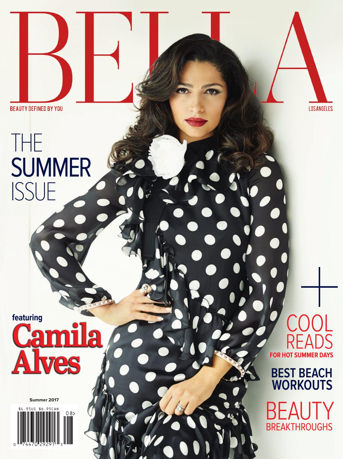 47ad0d6748fc BELLA Los Angeles-Summer 2017 by BELLA Media Group - issuu