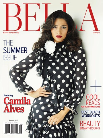 f1be1dcc35 BELLA Los Angeles-Summer 2017 by BELLA Media Group - issuu