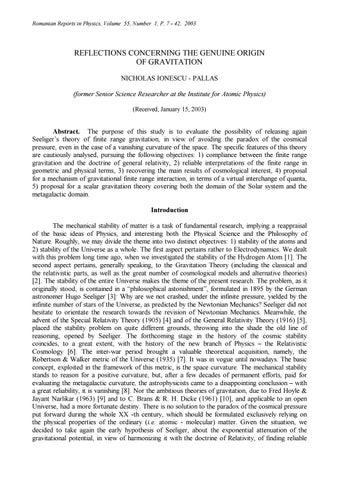 Physics Reports vol.124