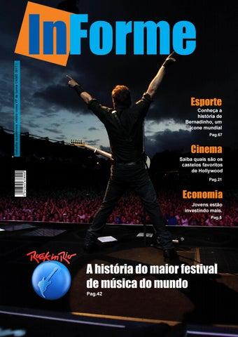 a875522efd Jornal informe c306c facha 2016 1 by Gilvan Nascimento - issuu