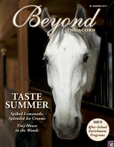 de9285de76 Beyond The Acorn Camarillo Summer 2017 by Beyond the Acorn - issuu