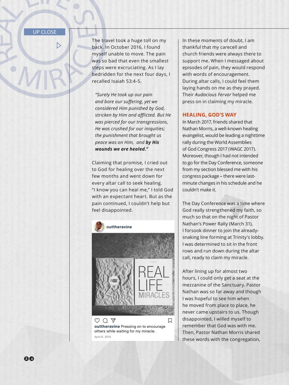 Trinitarian Magazine Issue 2/2017 by Trinity Christian Centre - issuu
