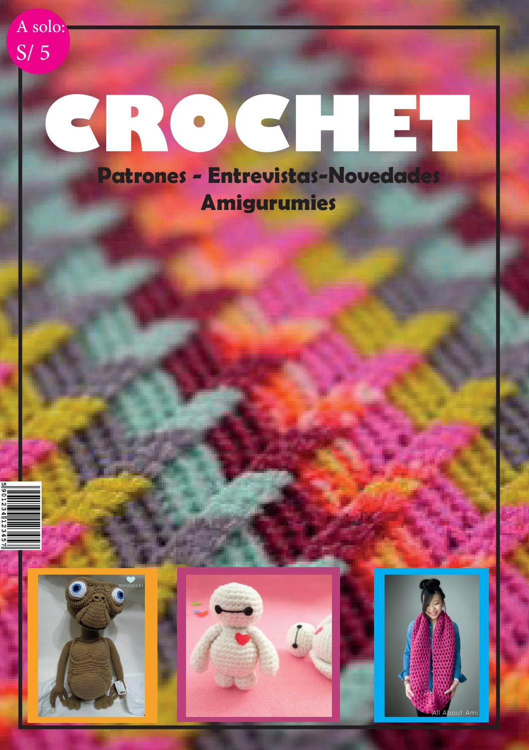 Crochet by Melanie - issuu