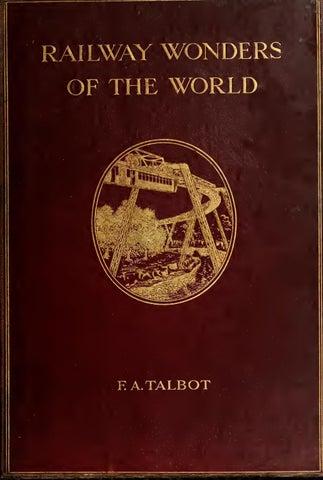 Railway Wonders of the World by Alco714 - issuu