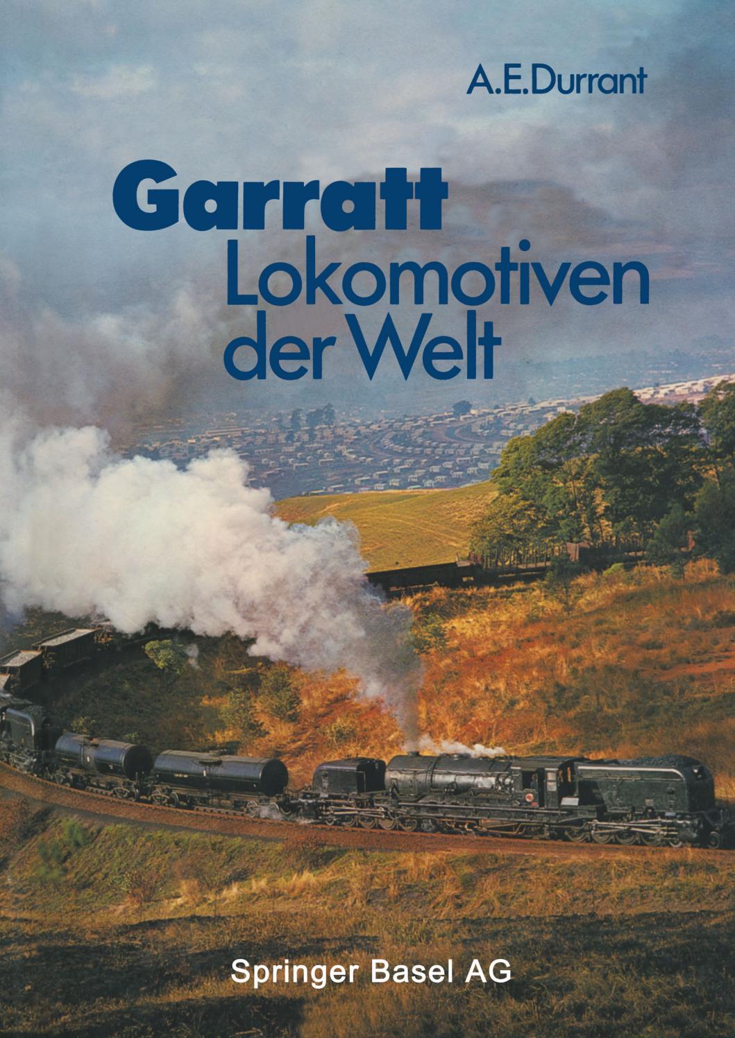 Fachbuch Deutschlands Eisenbahnen Loks Wagen Strecken Landschaften NEU