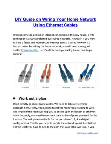 page_1_thumb_large diy guide on wiring your home network using ethernet cables by sf