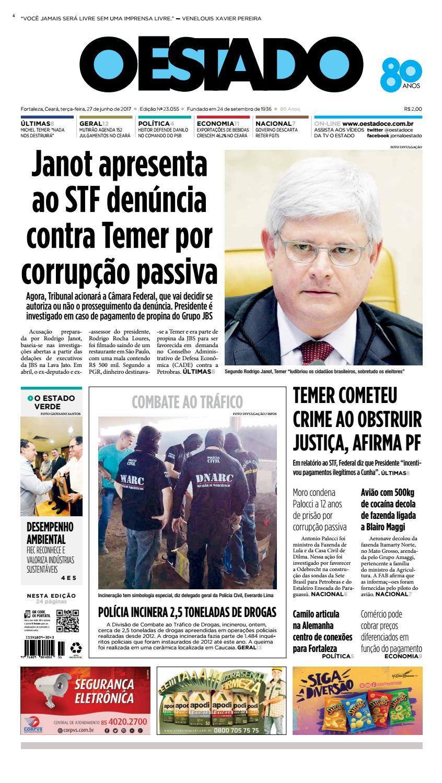 8ce26af805dad 27 06 2017 -Edição 23054 by Jornal O Estado (Ceará) - issuu